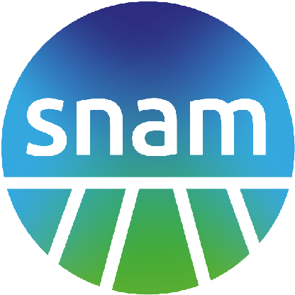 SNAM energy infrastructure and security