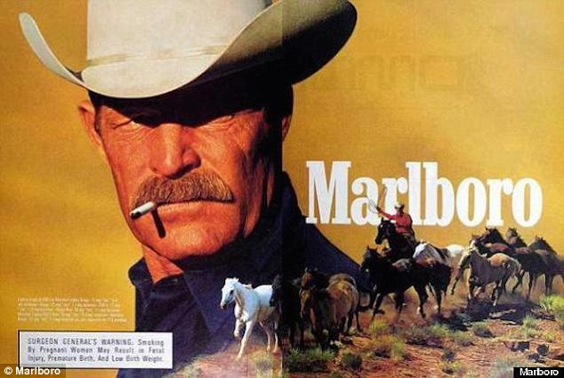 Marlboro country, for the terminally ill and mentally defective politicians who caused those illnesses
